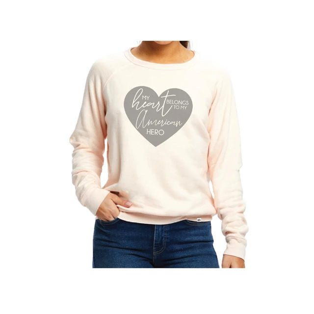 aa women sweat shirt