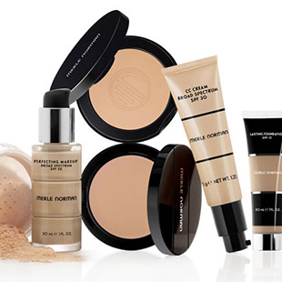 Merle Norman Beauty products