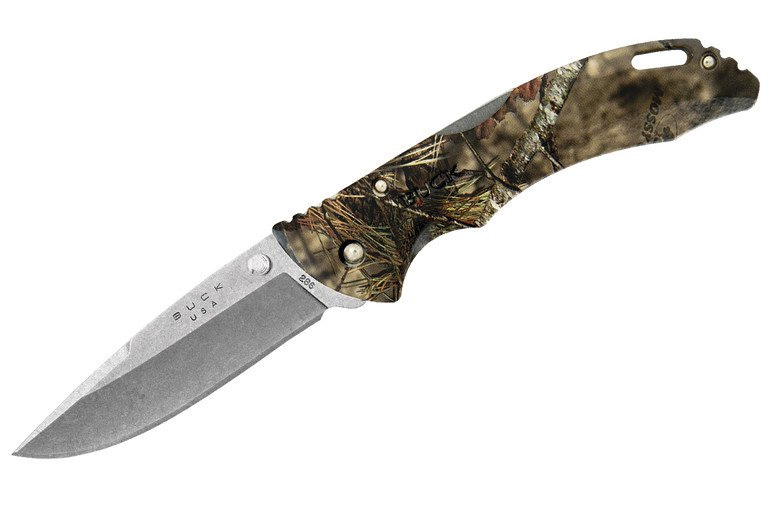 buck folding knife 11