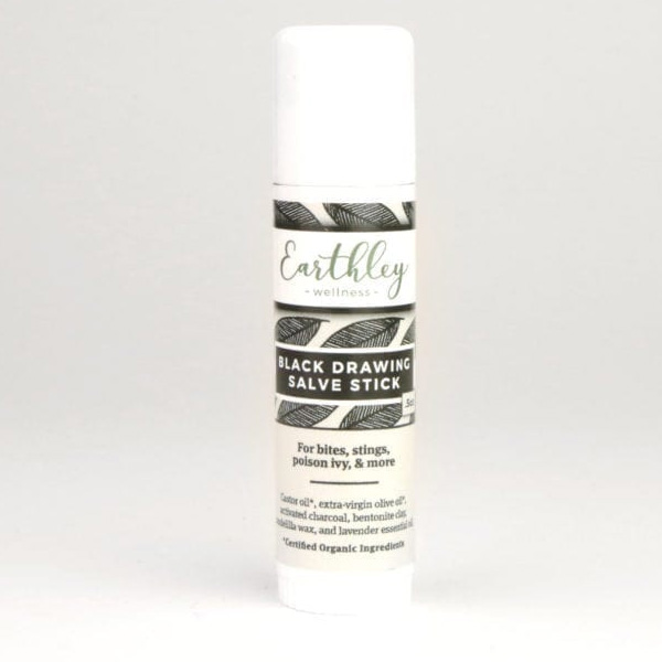 salve stick for itching
