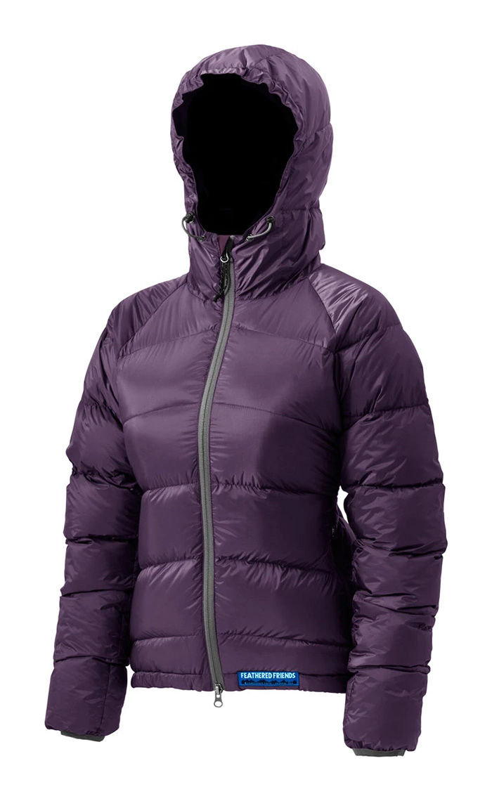 women's down jacket 2