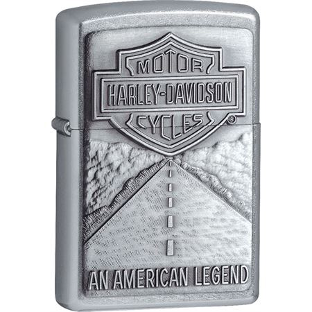 zippo lighter from Knife country