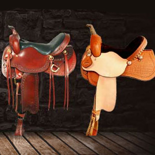 saddles made in the usa