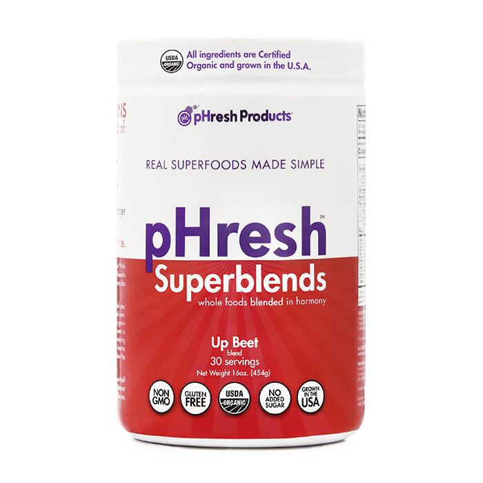 phresh superblends