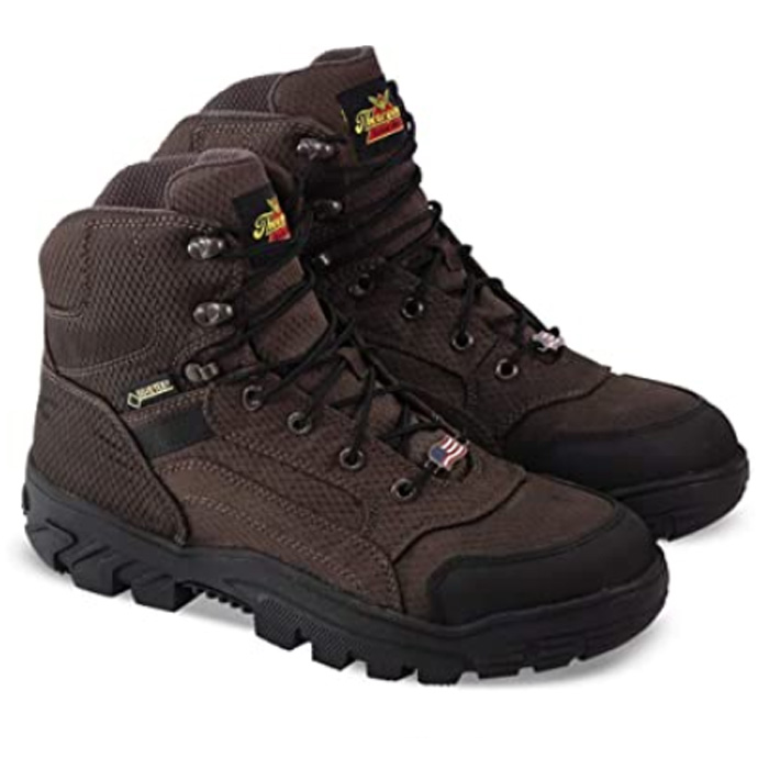 thorogood hiking boot 4