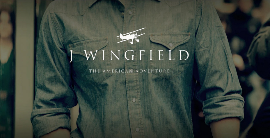 wingfield shirt